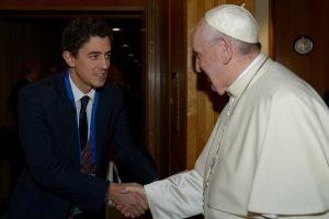 Implementamos nuestra herramienta en el área de Migrantes y Refugiados de Vaticano